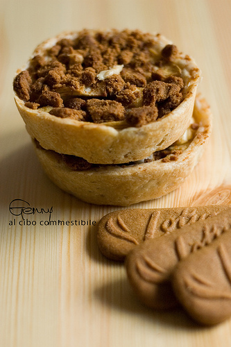 apple-pie copia